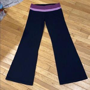 Lululemon pants bottom legging yoga shorts jacket